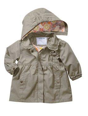 e5d4b7bdb082 Baby Girl Coat