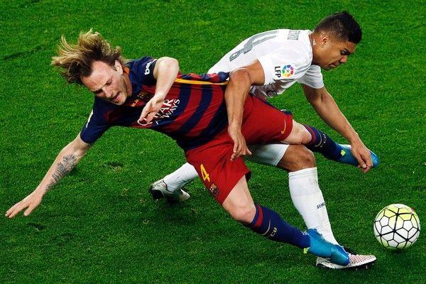 Pin Di Barça