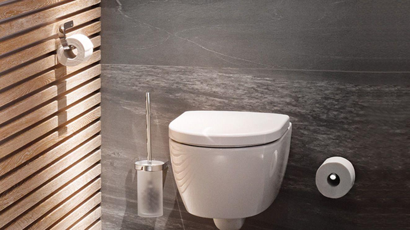 Hewi system 800 wc bürstengarnitur toilettenbürste oder wc bürste