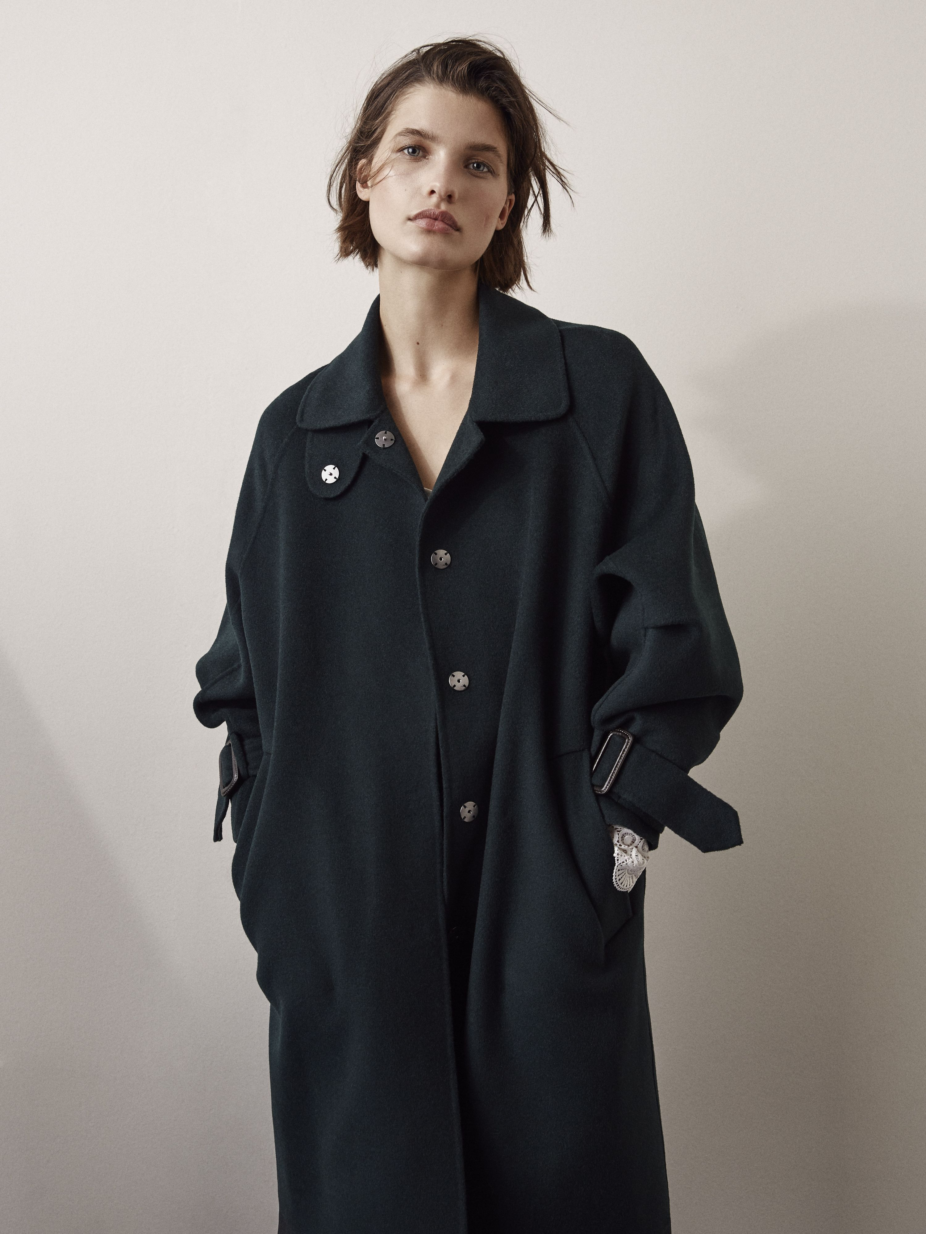 EDITORIAL - Contemporary Nature en Massimo Dutti online. Entre ahora y descubra nuestra colección d…   Womens fashion photography. Runway fashion