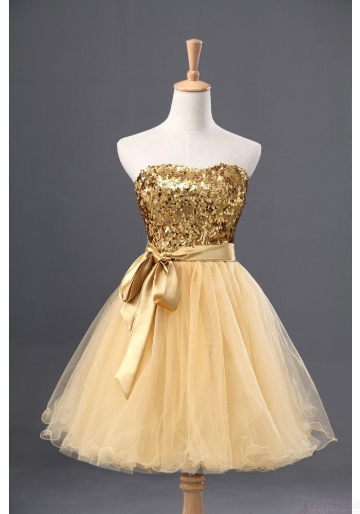 Tulle Homecoming Dress 8304edf62