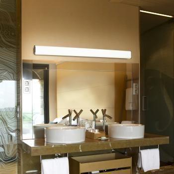 LEDS-C4 Skara Wandleuchte Spiegelleuchte BATHROOM Pinterest 21st - badezimmer spiegelleuchten led