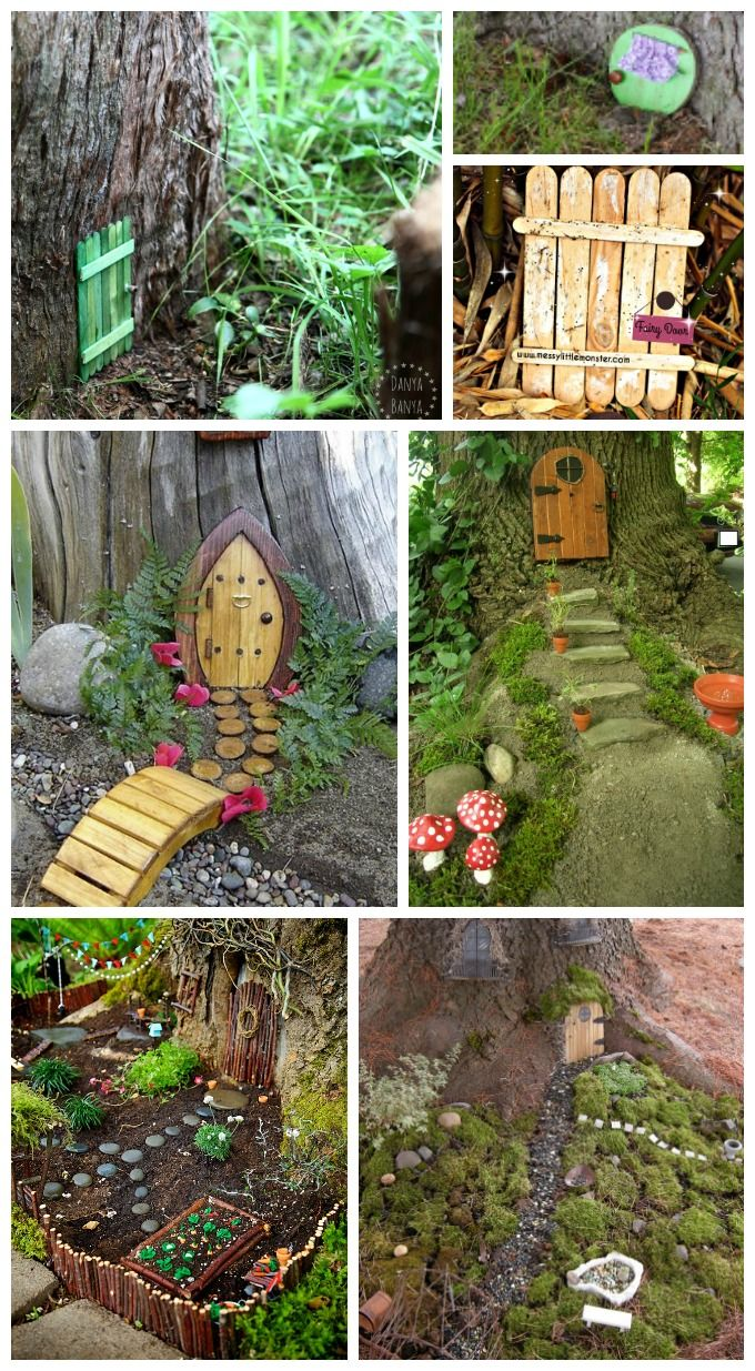Have you been searching for inspiration for your fairy garden? There are so many fairy garden ideas out there, you will love all of these magical ideas!