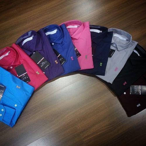 Promoção - camisas Sergio K  diversas cores - tamanhos P /M / G... - http://anunciosembrasilia.com.br/classificados-em-brasilia/2015/02/09/promocao-camisas-sergio-k-diversas-cores-tamanhos-p-m-g/ Alessandro Silveira