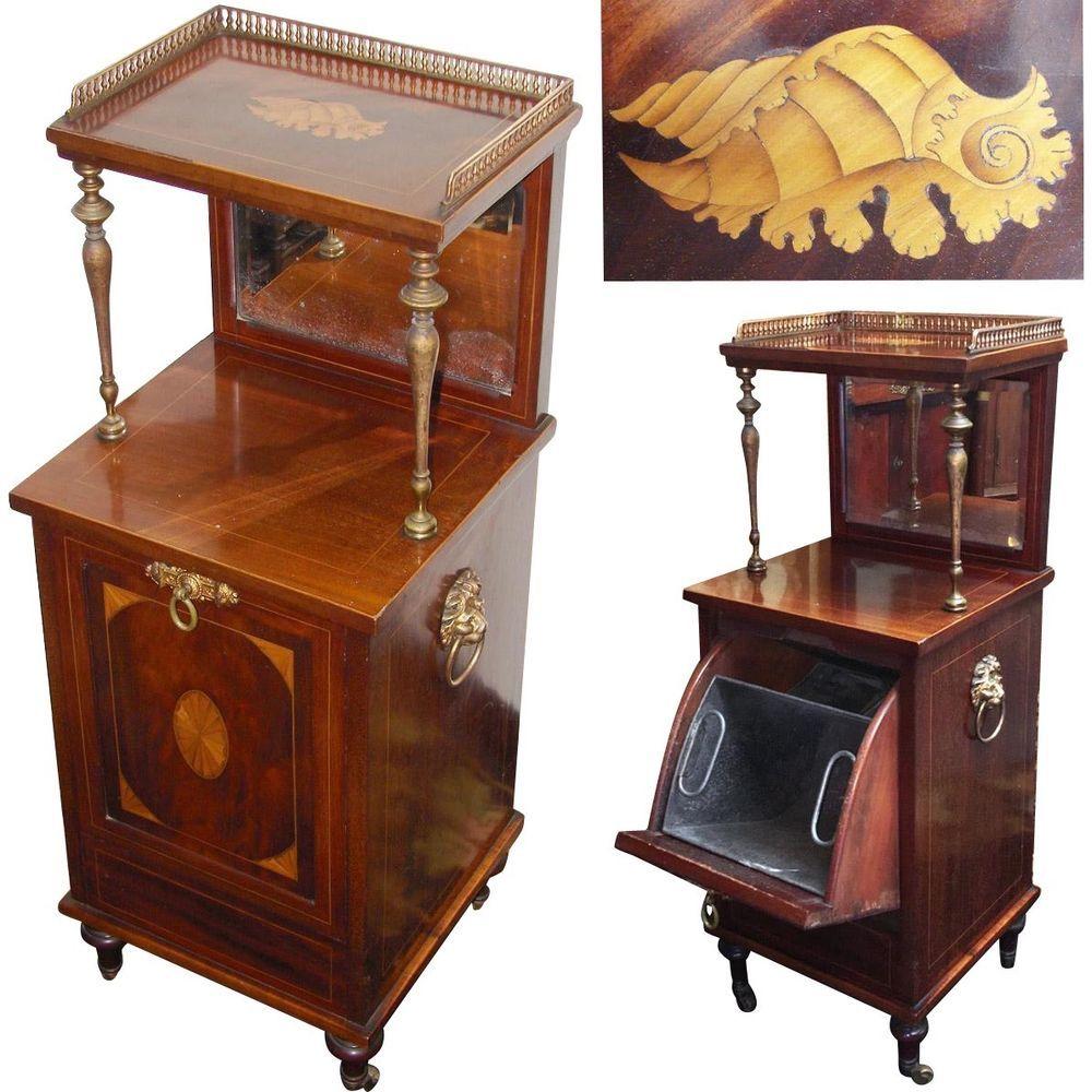 Rare Antique Victorian 37.5