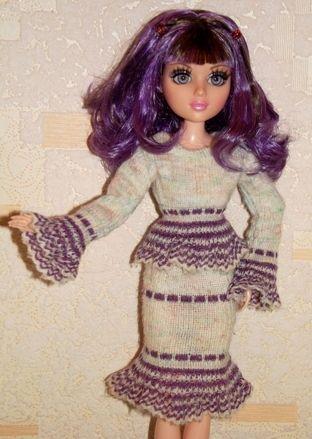 Одежда Для Куклы Мокси Тинз Своими Руками