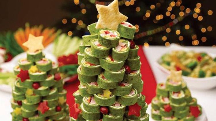 Easy Christmas Party Finger Food Ideas Part - 36: 17 Christmas Party Food Ideas