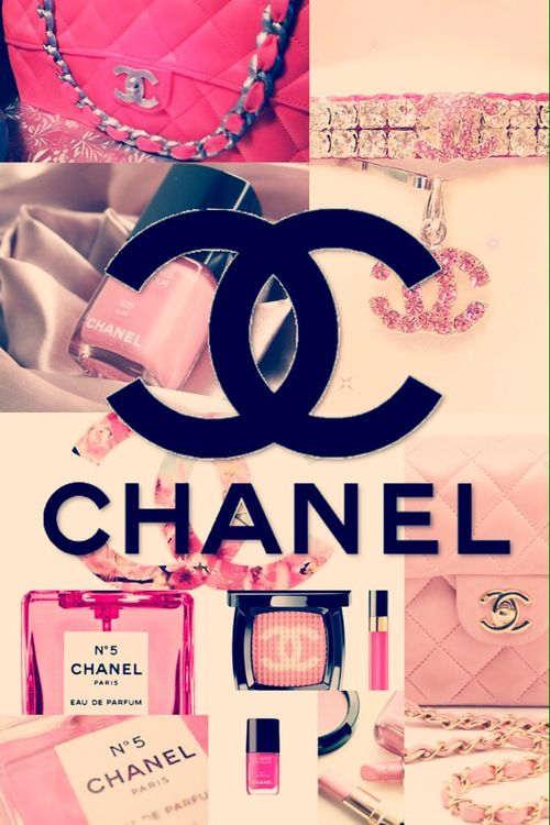 Vintage Chanel Backgrounds | www.pixshark.com - Images ...