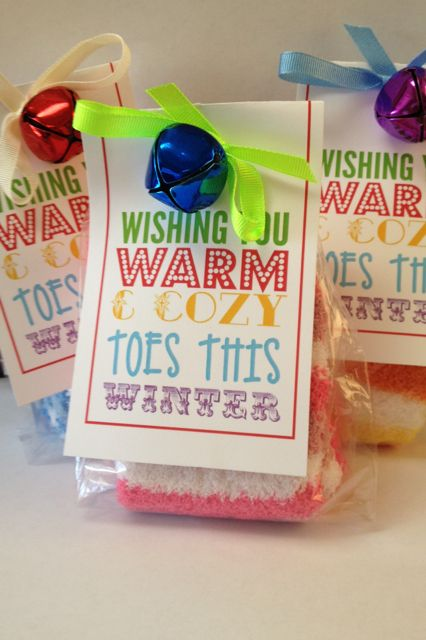 Client Christmas Gifts At Beachy Toes Nail Salon In Solana Beach Ca Www Beachytoes Com