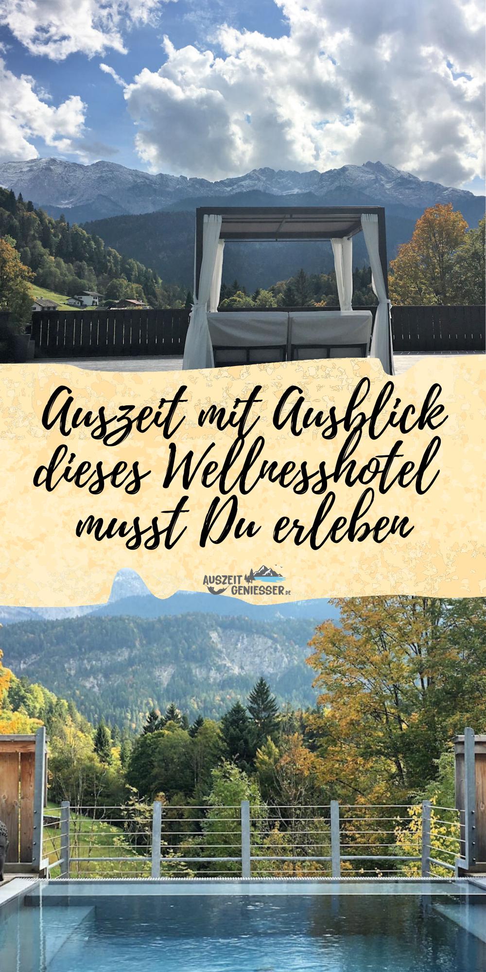 My Mountain Hideaway Fur Wellness Und Gesundheit Mit Ausblick Im Das Graseck Urlaub Bayern Urlaub Urlaub In Deutschland