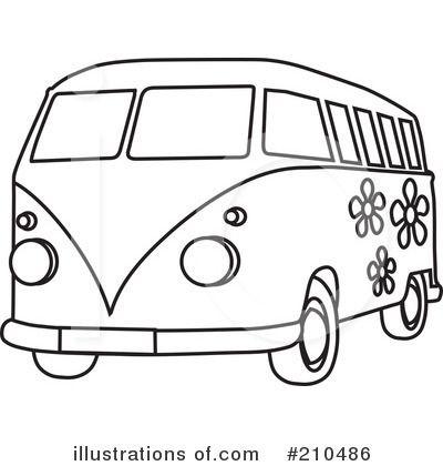 Groovy Bus Clipart | 2016 Book Fair Ideas GROOVY | Pinterest