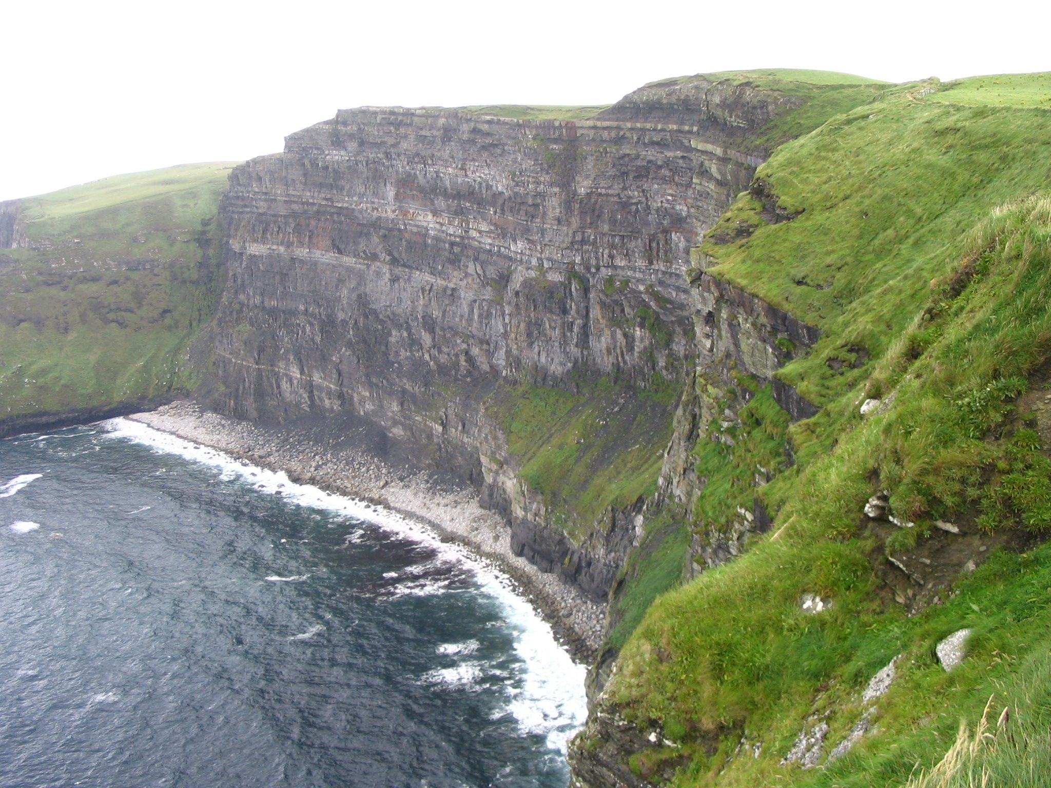 Cliffs of Moher #2  By RG Bud Phelps
