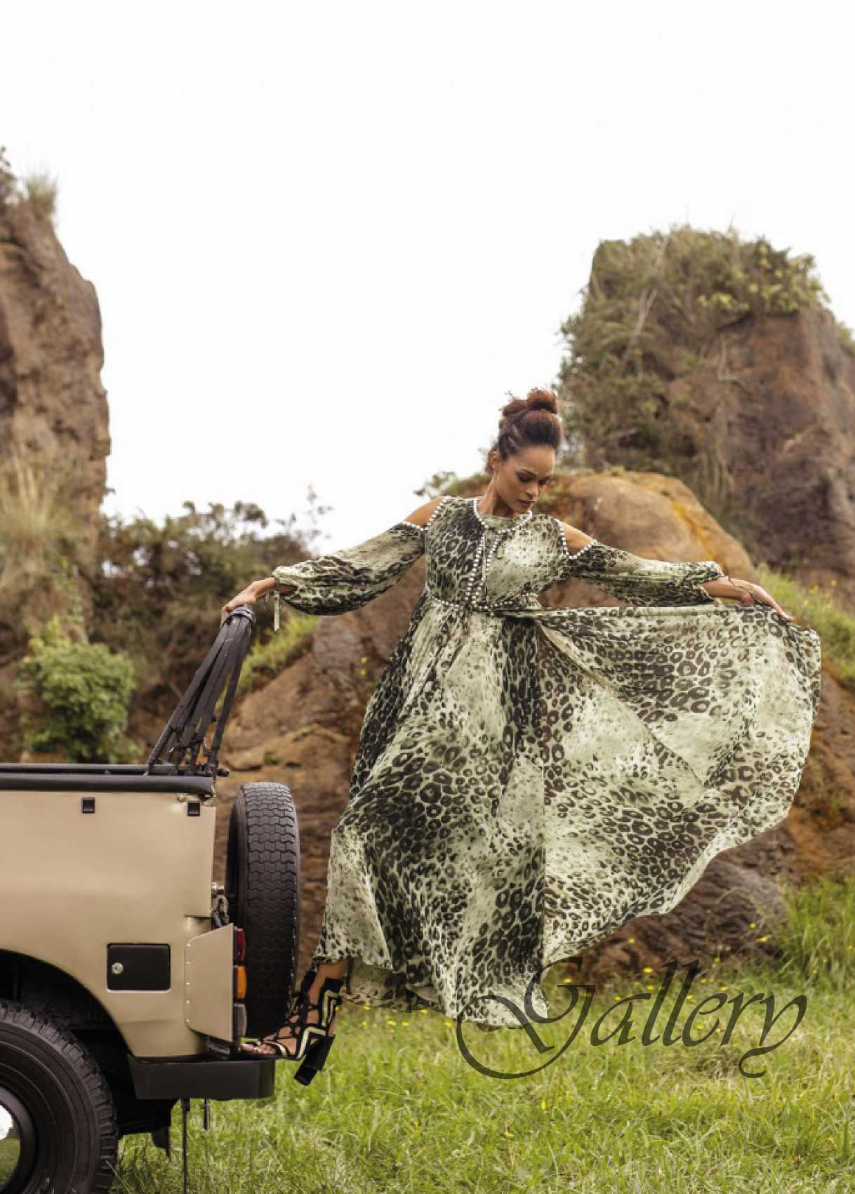 HIGHLY PREPPY ya en Gallery la nueva colección ¡Safari Trip ya está aquí! info@mitiendademoda.es 968 20 48 37 - Paki