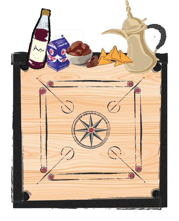 Ramadan greeting card on Behance | Ramadan | Pinterest