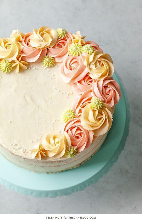 Coconut Cake Recipe Cake Creative Cakes Cake Decorating