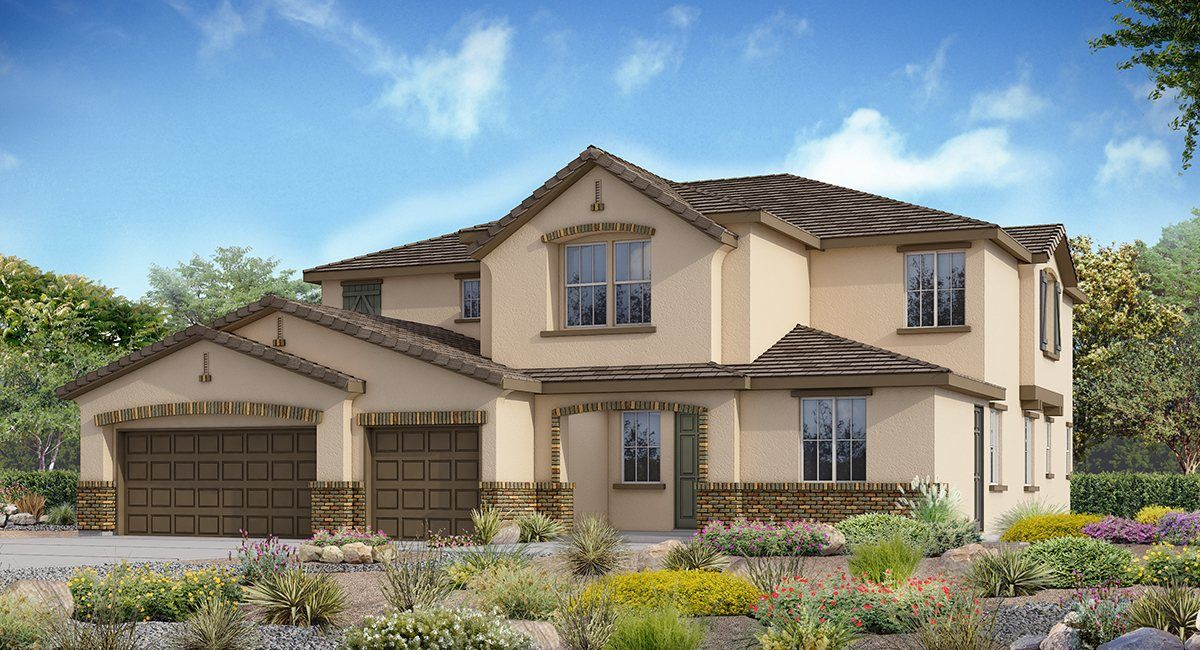 4121 Next Gen By Lennar New Home Plan In The Woodlands Silver Oak New House Plans Lennar New Homes