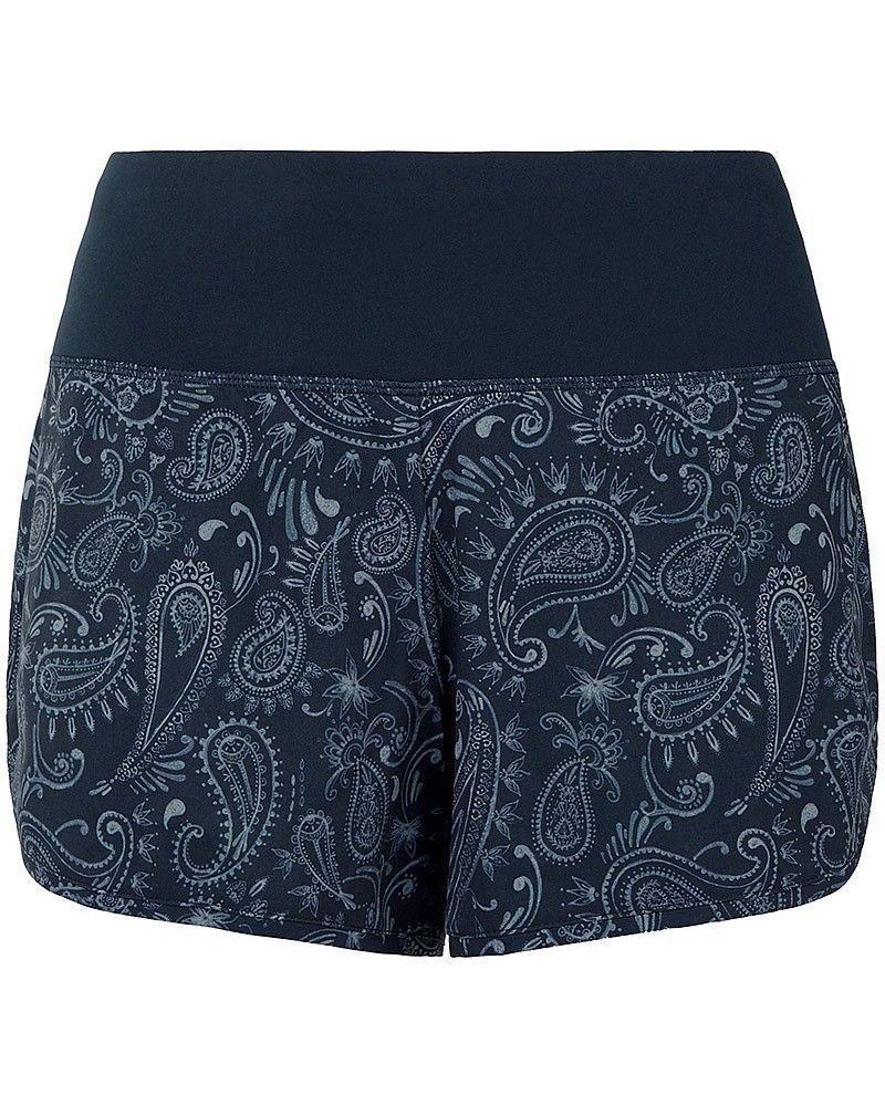 052266710c0 Sweaty Betty Time Trial Run Shorts - L Pantalones Cortos De Yoga