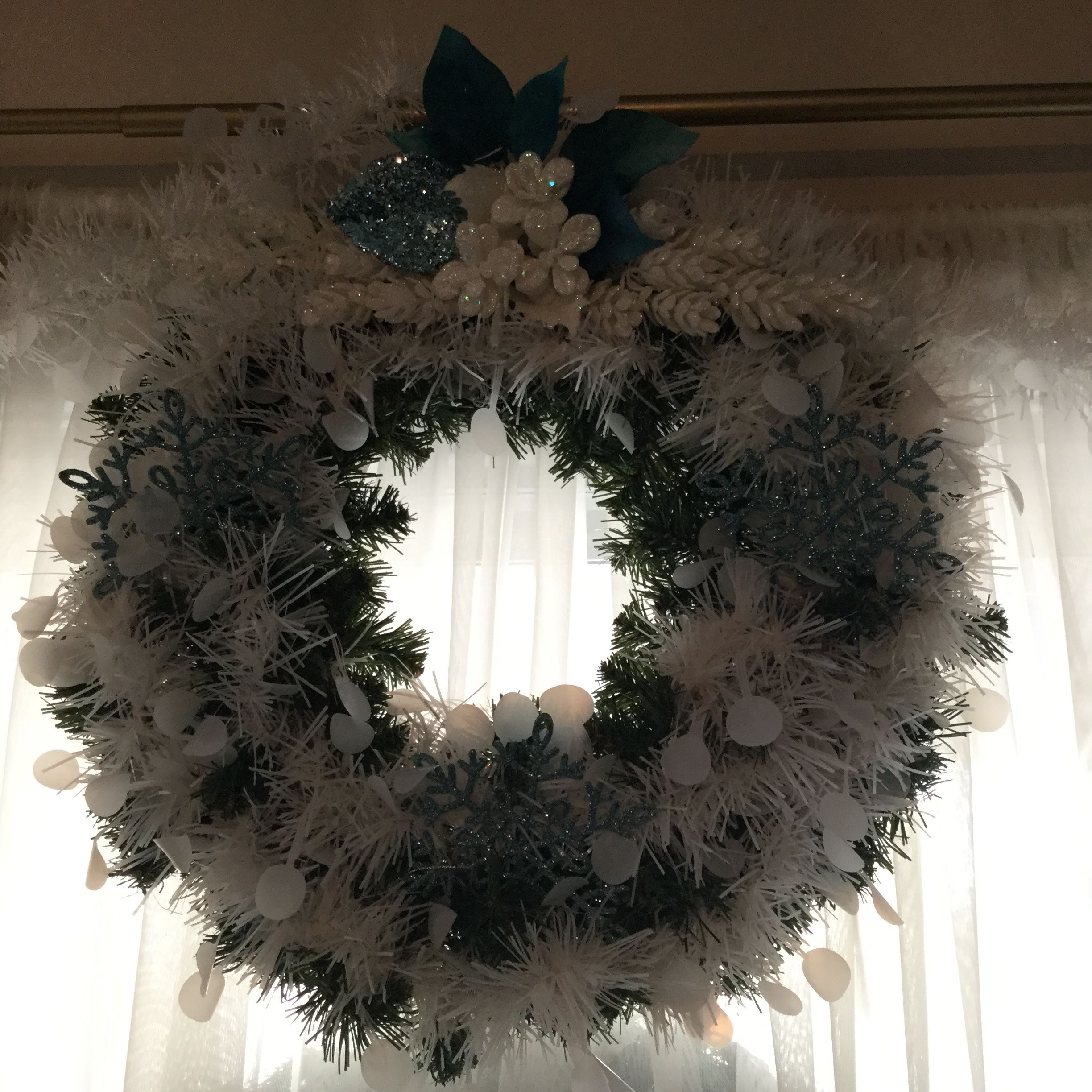 Tiffany And Co, Christmas Decorations, Centerpieces, Wreaths, Garlands, Diy Christmas