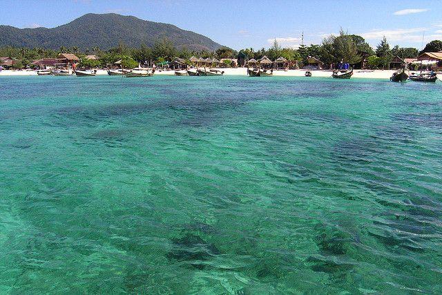 Beautiful Island Ko Lipe