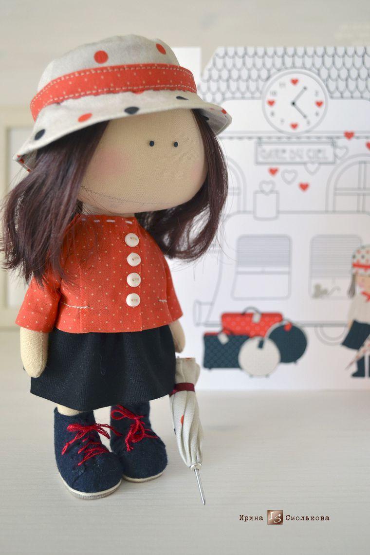 Brincar com bonecas - Mestrado Fair - artesanal, feito à mão