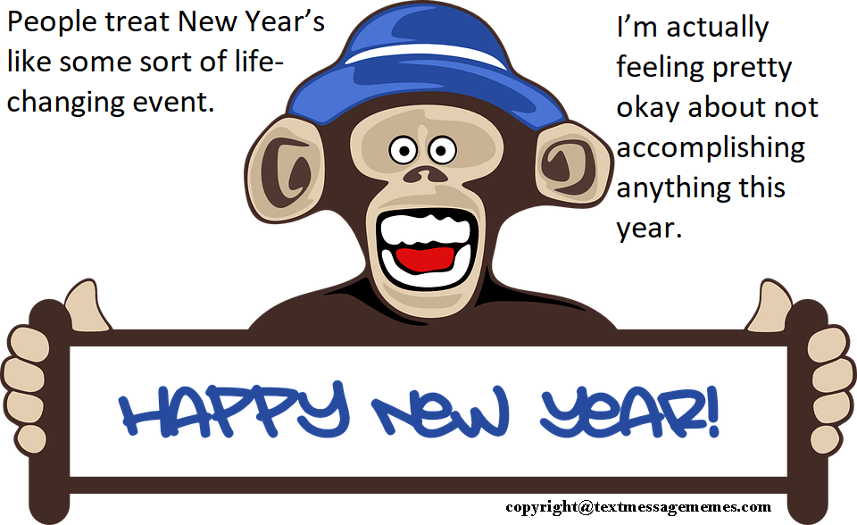 Funny New Year Wishes happy new year wishes Text