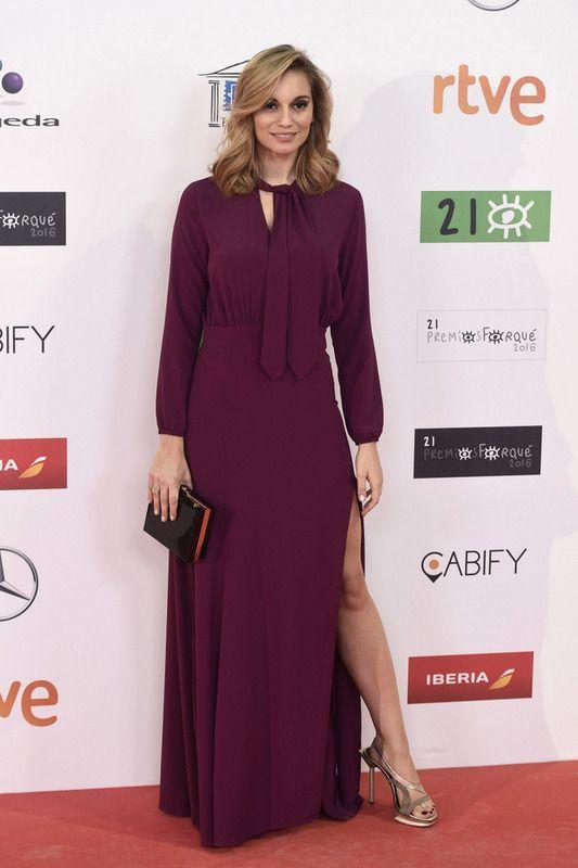 Premios José María Forqué 2016. Norma Ruiz