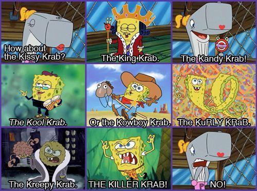 Spongebob Squarepants Bossy Boots Tv Moments Funny Quotes