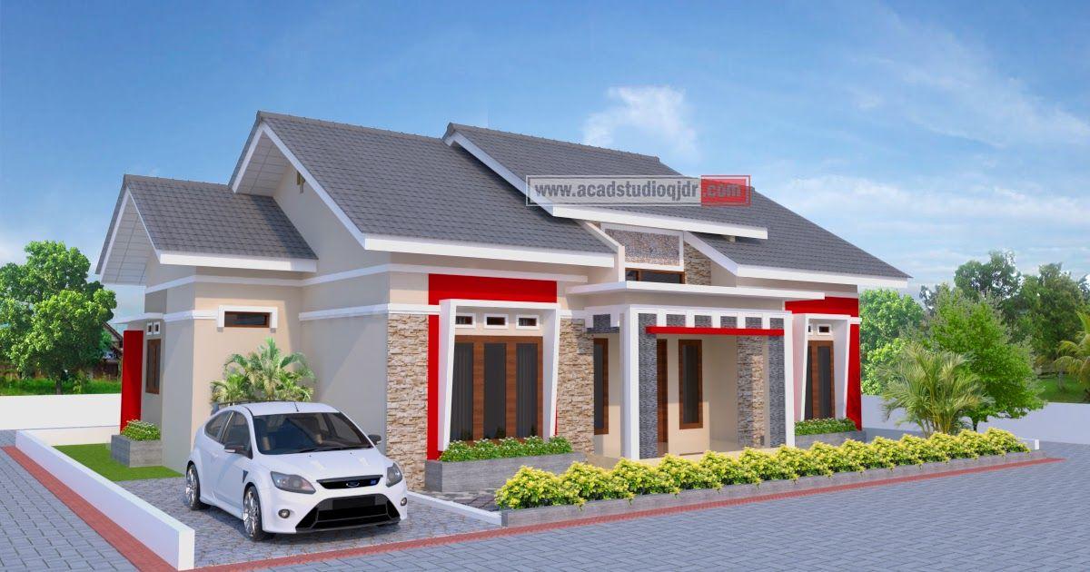 Layanan Arsitek Online Jasa Desain Gambar Rumah Dengan Harga Murah Dilengkapi Gambar Kerja Rencana Anggaran Biaya Dan Gambar V Rumah Barat Desain Rumah Rumah
