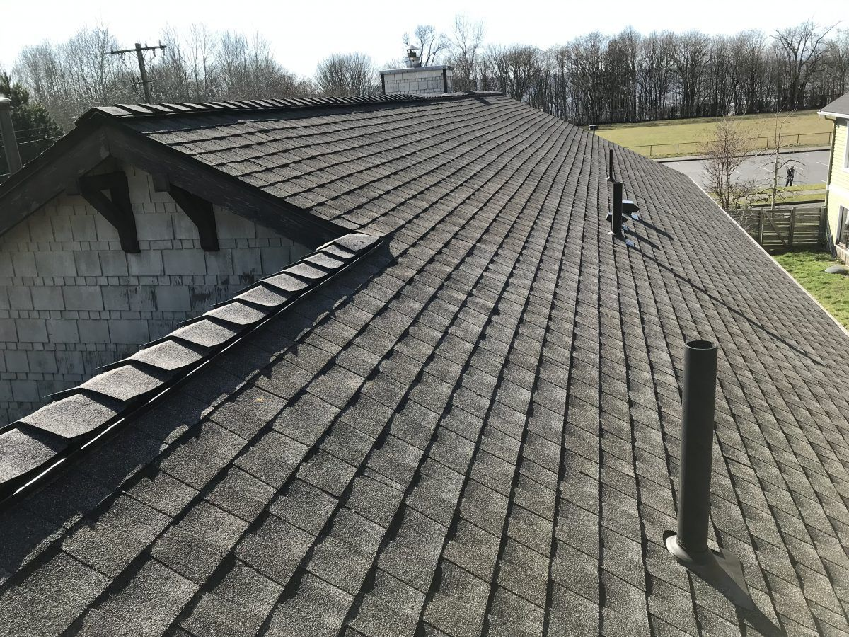 Plano Roofing Contractor Telling Individuals To Assess And Start Preparing Their Roof Structure In Ad In 2020 Roofing Companies Roofing Contractors Residential Roofing