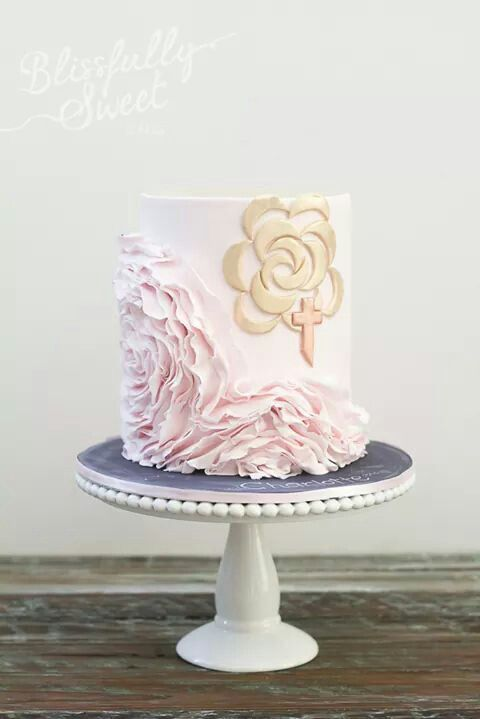 Confirmation cake | Communion Cakes in 2019 | Cake