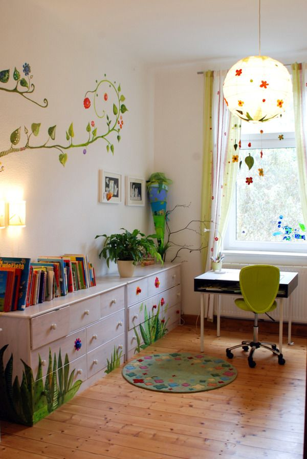 Kinderräume kinderräume by michalina koch via behance espais educatius