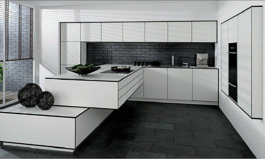 Designerküchen bilder  designerküche - Google-Suche | Küchengestaltungsideen | Pinterest ...
