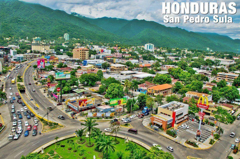 San Pedro Sula Honduras San Pedro Sula Honduras Travel San Pedro