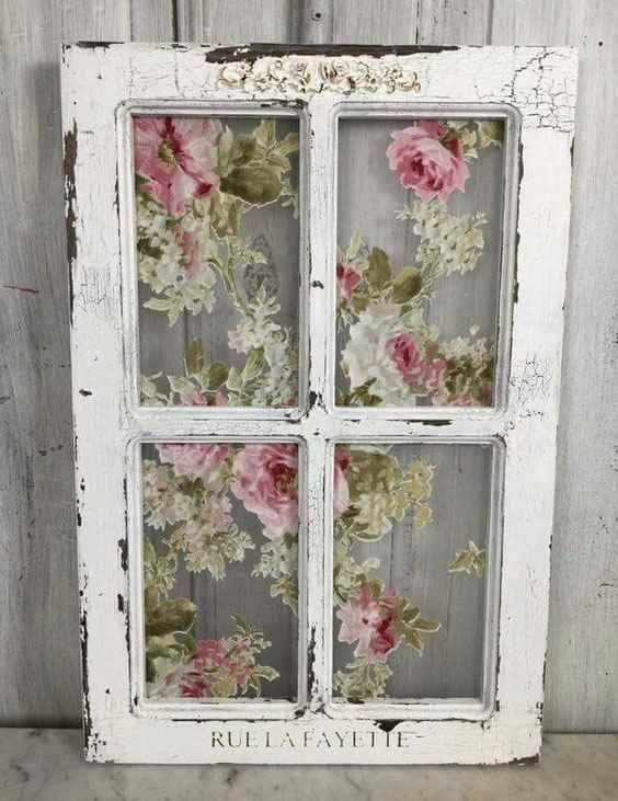 Photo of 12 delightful shabby chic DIY craft ideas – The Shabby Chic Guru – #Chic #craft …
