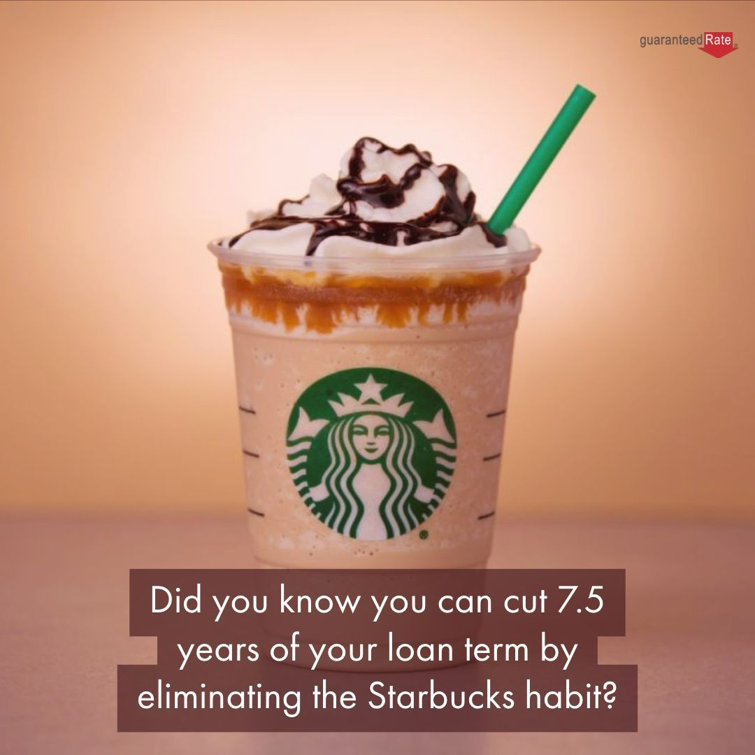 Do You Have A Plan To Pay Off Your Mortgage Early Starbucks Starbucks Starbucksph Starbucksco Starbucks Card Starbucks Thailand Starbucks Mugs