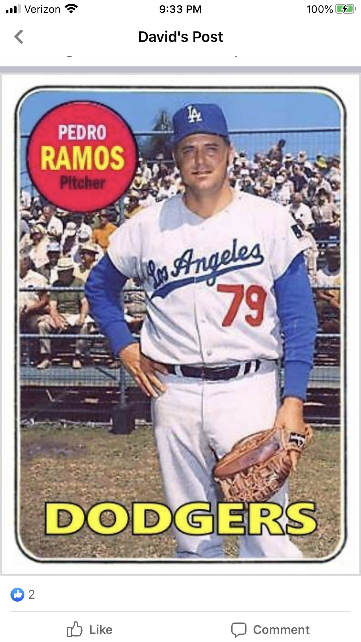Pin By Empty On 1969 Dodgers In 2020 Los Angeles Dodgers Baseball Dodgers Baseball Baseball Cards