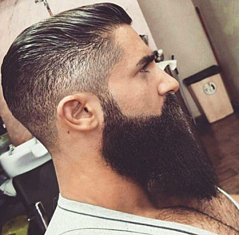 Short haircuts for men with beards pin by oriel kimelman on hipsterism  pinterest  beard styles