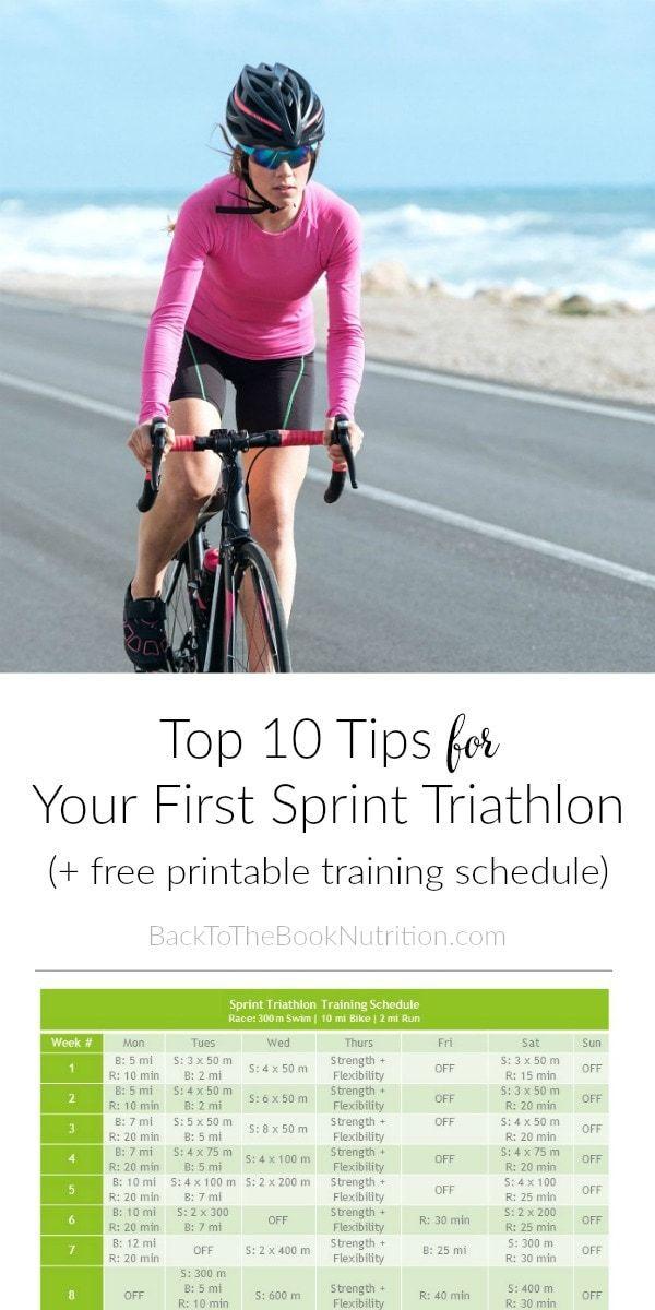 sprint triathlons near me