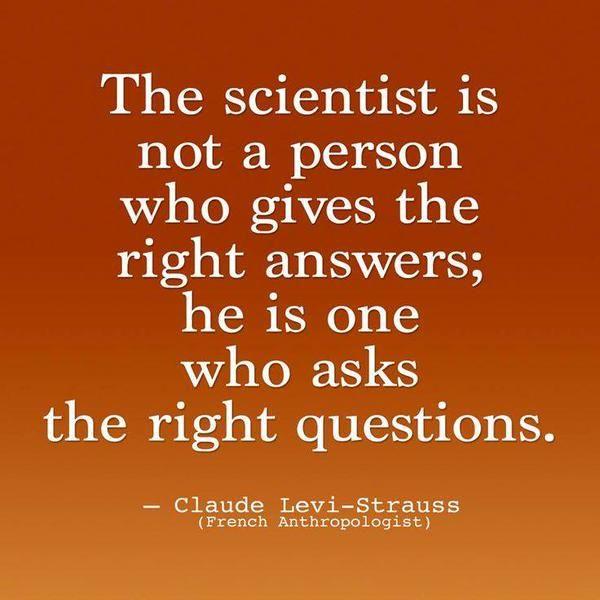 Twitter Scientist Quote Science Quotes Scientists Quotes