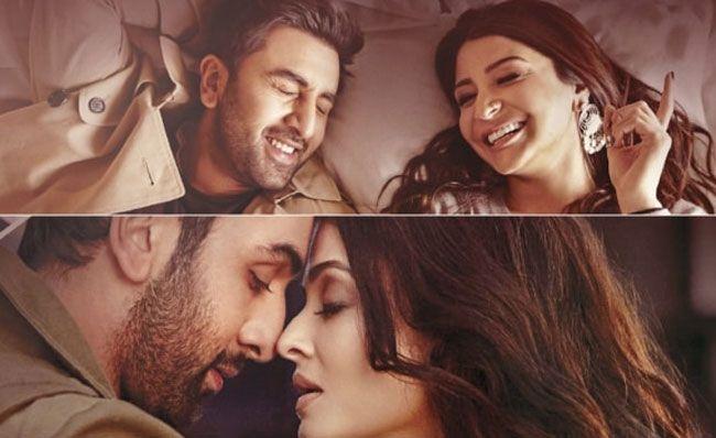 Ae Dil Hai Mushkil Lyrics Title Song Arijit Singh Bollywood