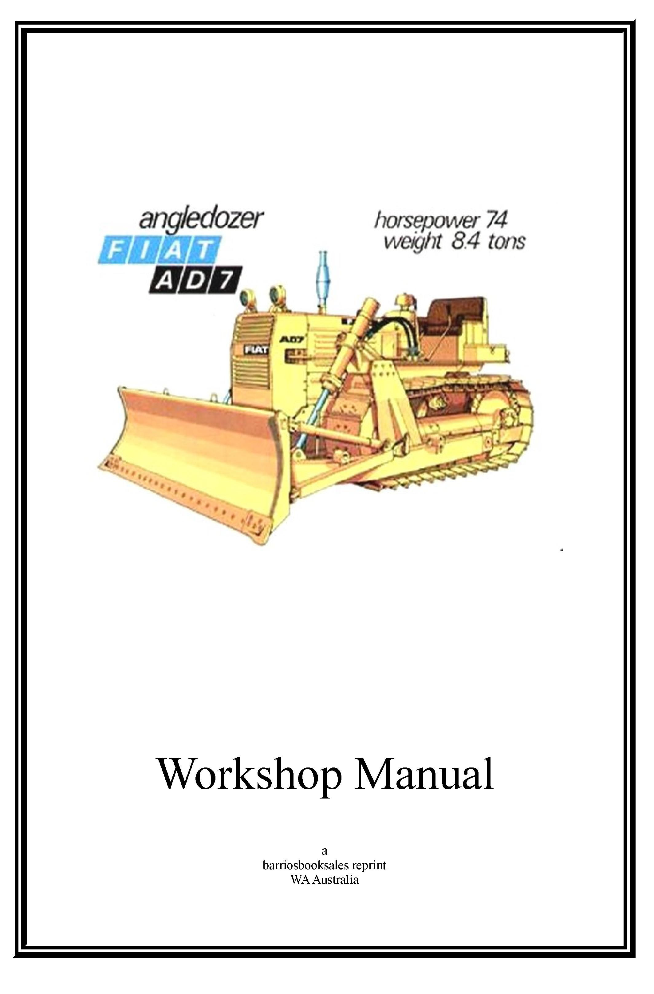 Pin by Tractor manuals downunder on Fiat tractor manuals to download    Pinterest   Fiat, Tractors and Manual