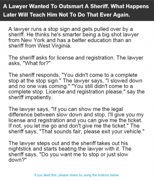 The Bet Short Story Quotes: A Lawyer Wanted To Outsmart A Sheriff. What Happens Later