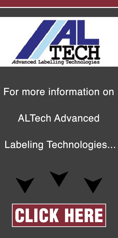 Altech S Alstep M Labeling System