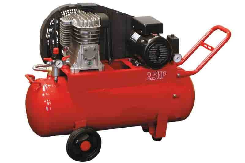 Arlington rental provides well maintained air compressors