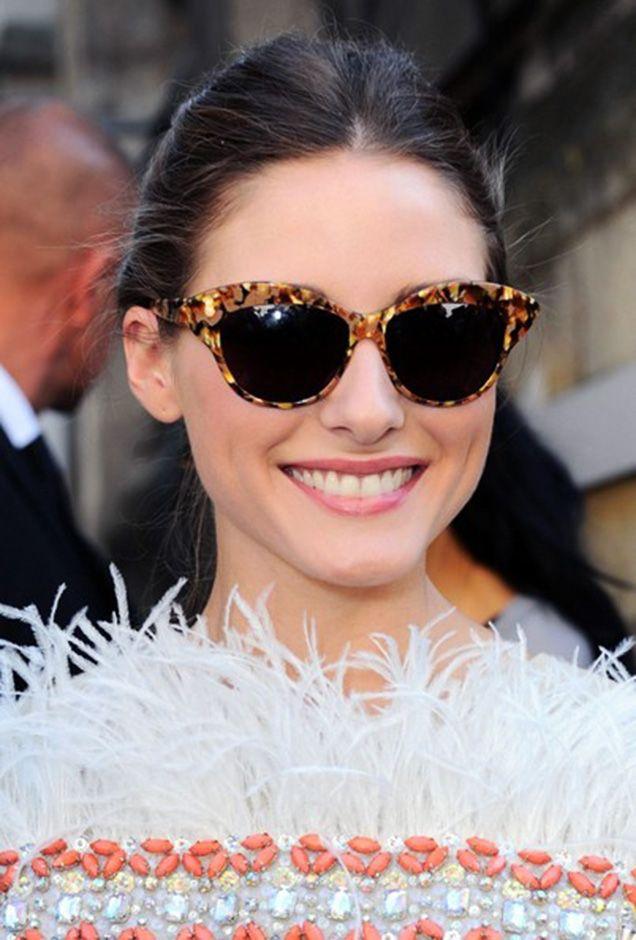 oculos-modelo-gatinha-oliviapalermo   a   Pinterest   Glass, Olivia ... f83288eb9a