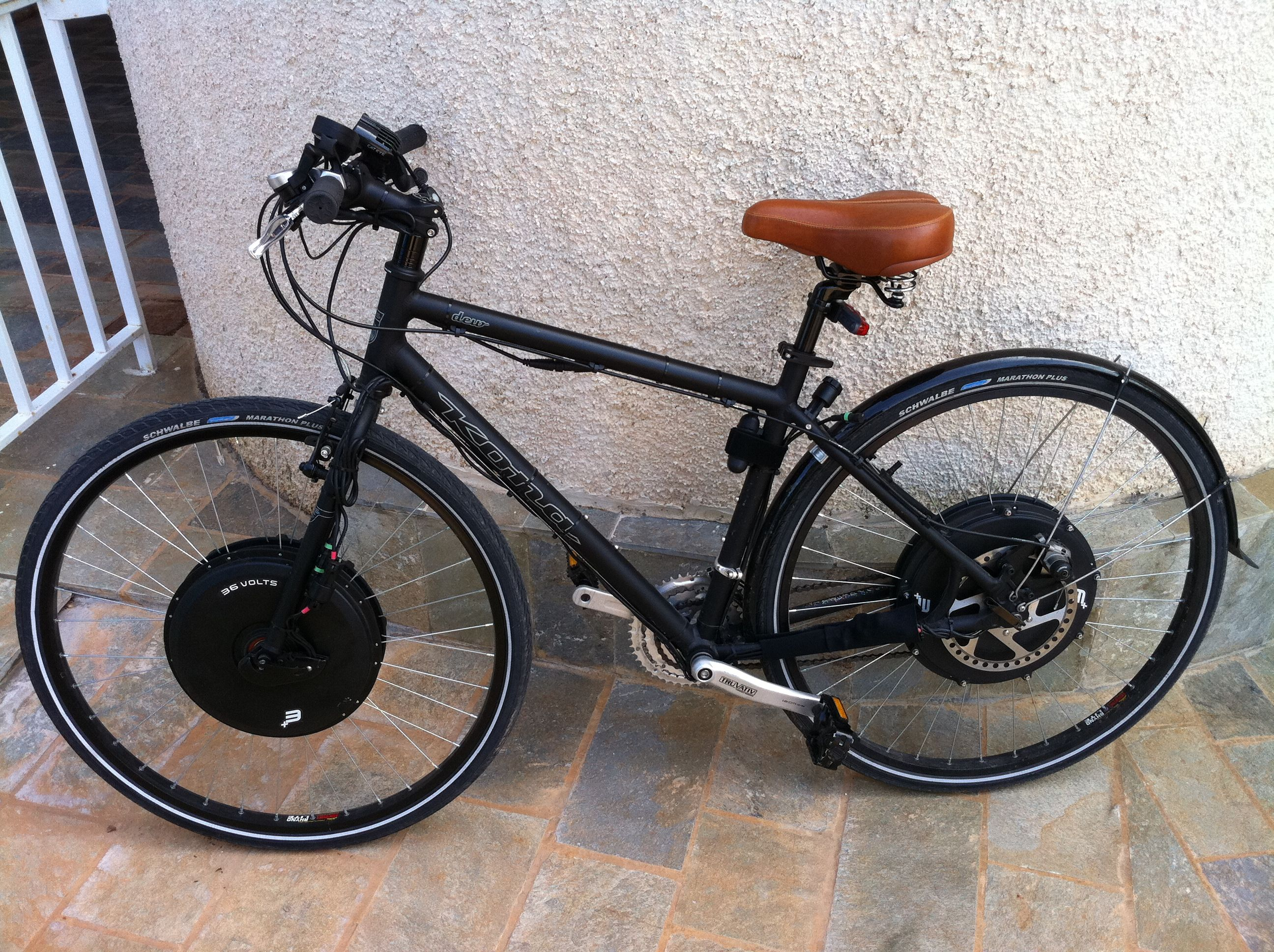Kona Electric Bike Design Bikes Bicicletas Pinterest