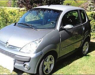 voiture sans permis axiam city prix 5 250 villever sur mer 14114 auto autofrance24 http ift