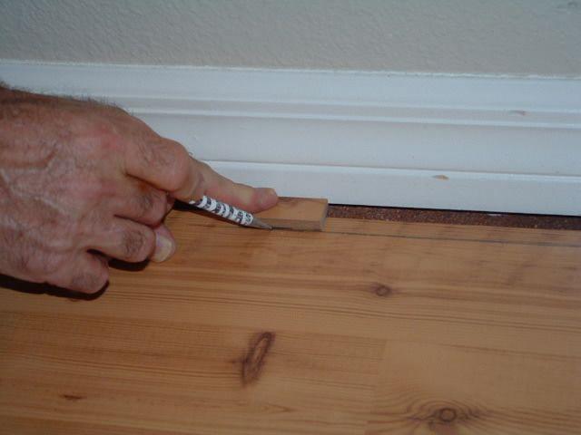 Installing Laminate Flooring Where To Start Installing Laminate