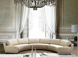 Magasin De Meubles A Montreal Chez Meubles Ca Circle Sofa Sectional Sofa Sectional Sofas Living Room