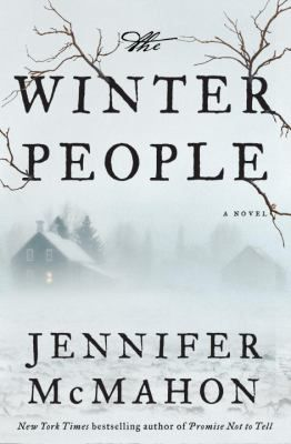 """The Winter People by Jennifer McMahon. """"The small Vermont town of West Hall has been the scene of mysterious deaths, disappearances, and ghost sightings. The scattered pages of a turn-of-the-century diary relate the events that lead to a murder and the apparent beginning of all the trouble. Odd and intriguing clues emerge, and the final conclusion is thrilling."""""""